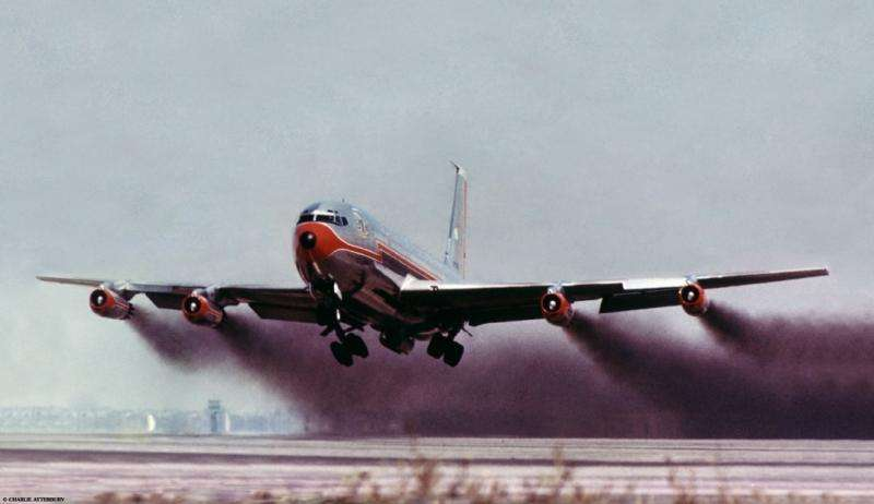 Jet engines to become cleaner in future