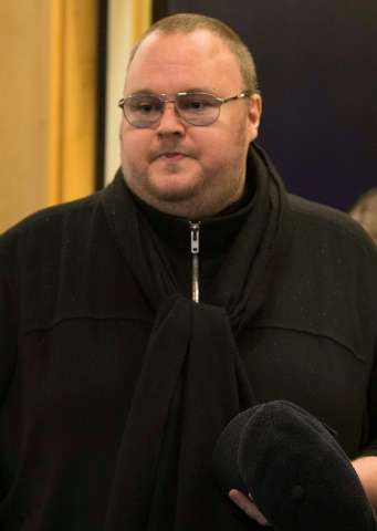 Dotcom wins right to live-stream appeal against US extradition