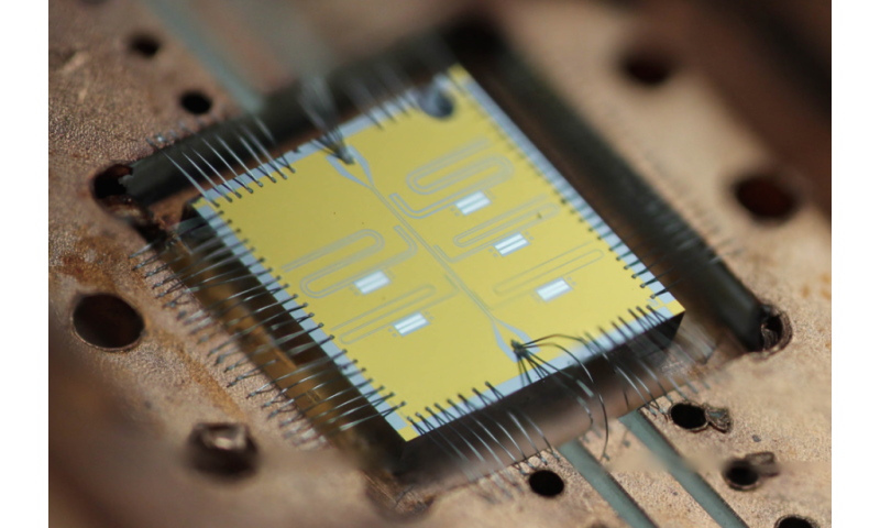 Lab prepares for quantum-classical computing future