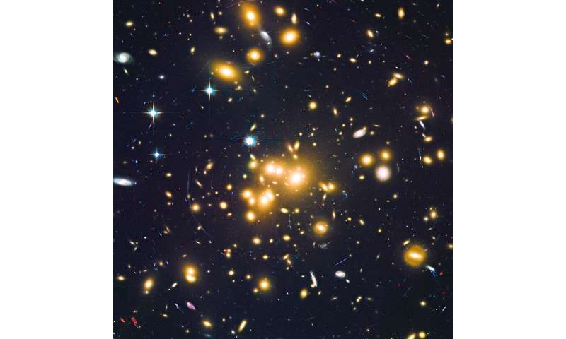 number of galaxies in universe - photo #12