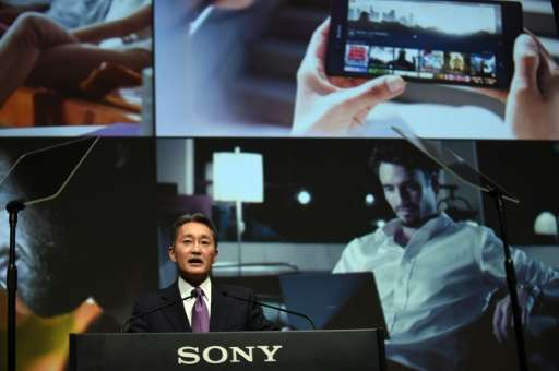 Last week, Sony booked a nine-month net profit of almost $2.0 billion, reversing a year-earlier loss, with PS4 sales topping a r