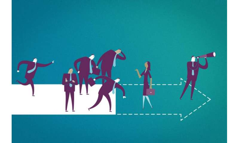 Laws allowing companies to prioritize stakeholders boost innovative activity