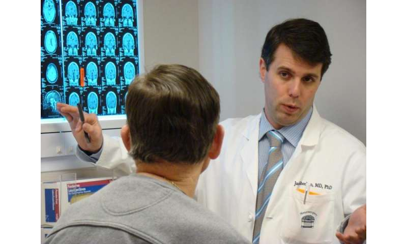 Leading cause of stroke in young going untreated -- and it shouldn't, study finds