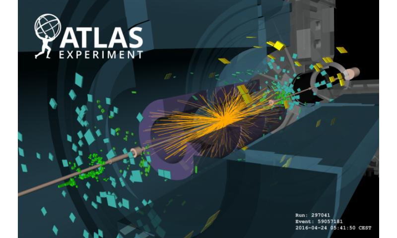 LHC reboot promises piles of new data