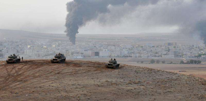Link between climate change and armed conflict is exaggerated – new study