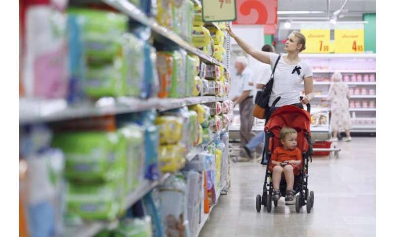 Low-income single moms show greater earnings mobility than men, people with disabilities, others
