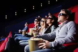 Major cinema breakthrough could allow for glasses-free 3D