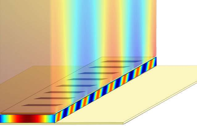 Making lasers cool again