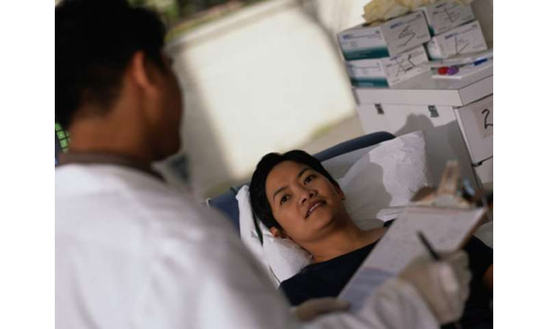 Malignancy ups risk of post-hysterectomy readmission