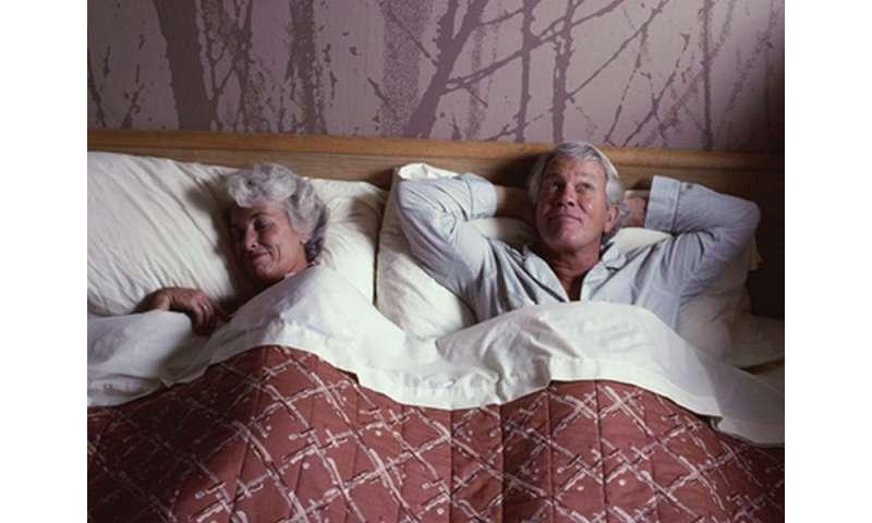 Many misuse OTC sleep aids: survey
