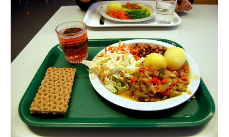 Many school children avoid basic foods unnecessarily