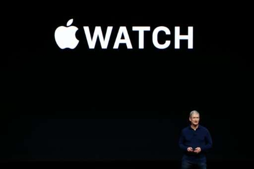 Market leader Apple recently launched its second-generation Apple Watch