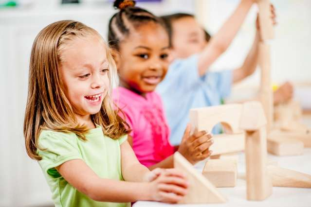 Media-sharing app for early education catches on nationwide