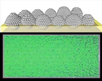 Mimicking bug eyes could brighten reflective signs and clothes