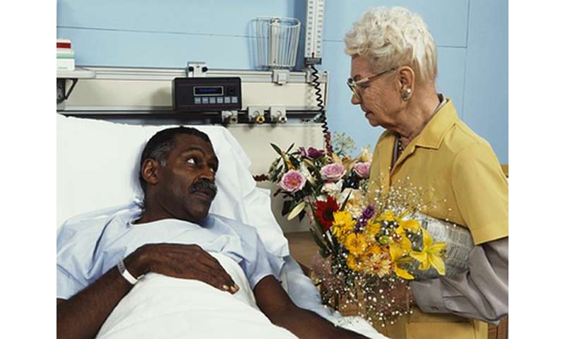 Minorities less likely to get clot-clearing stroke drug