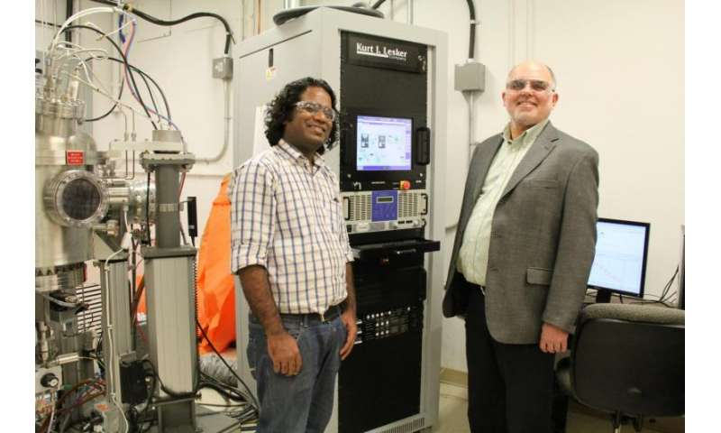 Molecular-scale ALD discovery could have industrial-sized impact