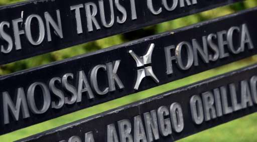 Mossack Fonseca says offshore companies are not, in themselves, illegal, and that the law firm is not responsible for what its c