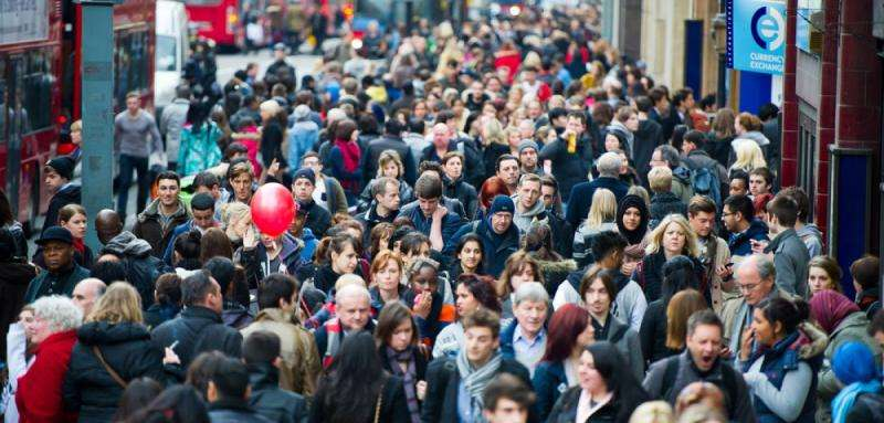 Most people in Britain today regard themselves working class