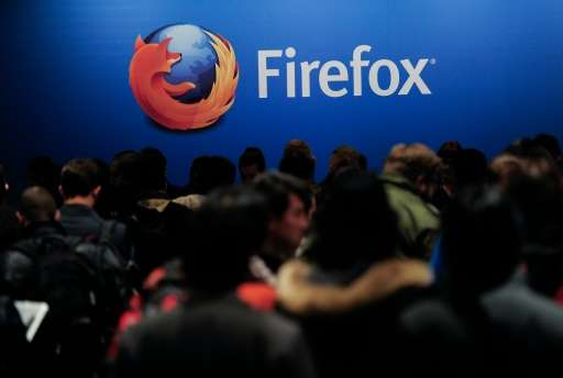 Mozilla's mobile web browser failed to gain traction