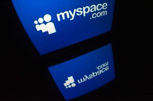 MySpace, which was acquired by News Corp. for $580 million and later sold for $35 million, rebranded itself in 2012 as a music-c