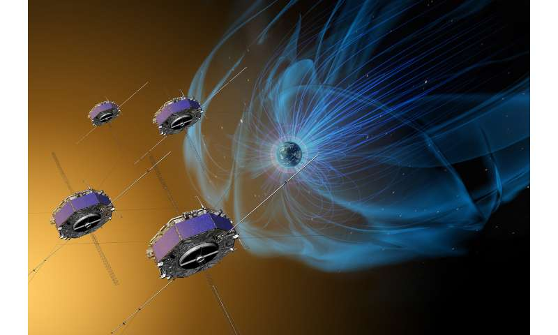 NASA directly observes fundamental process of nature for 1st time