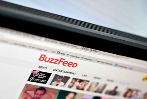 NBCUniversal announced it is doubling its investment in BuzzFeed, pumping another $200 million into the internet media company