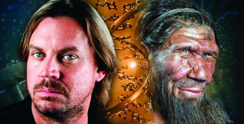 Neanderthal DNA has subtle but significant impact on human