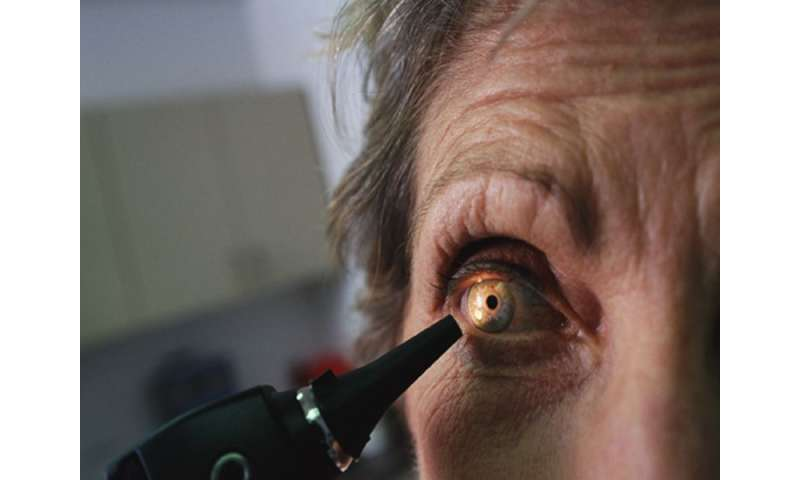 Nearly 6 in 10 diabetics skip eye exams, study finds