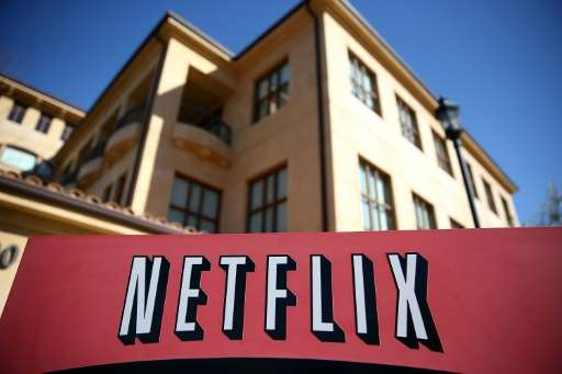 Netflix, Amazon battle over German Cold War spy dramas
