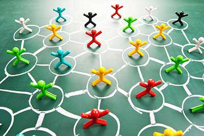 Networking is a powerful tool to furthering your goals – if you know what you're doing
