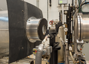 Neutrons and acoustic levitation offer clues into freeze drying processes