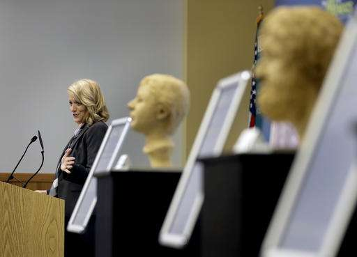 New 3D technology raises hopes for the coldest of cold cases
