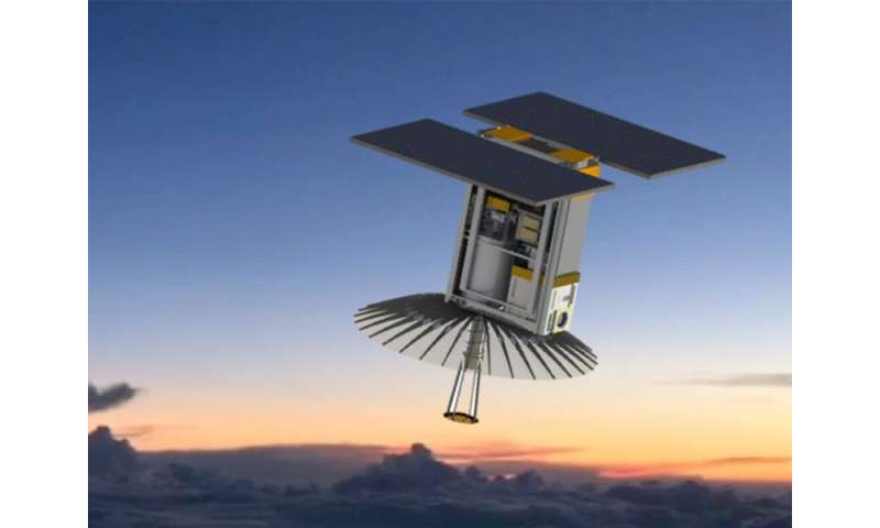 New CubeSats to test Earth science tech in space