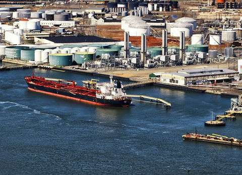 New cybersecurity framework profile to ensure safe transfer of hazardous liquids at ports