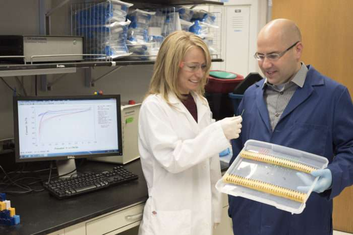 New insight into role of amyloid beta in Alzheimer's disease