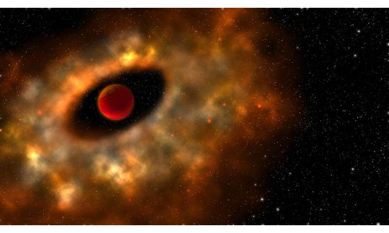 New low-mass objects could help refine planetary evolution