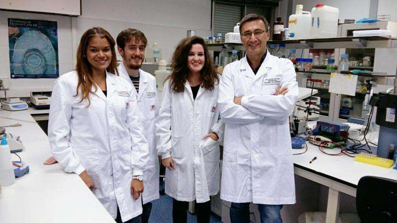 New mechanism of antitumor action identified