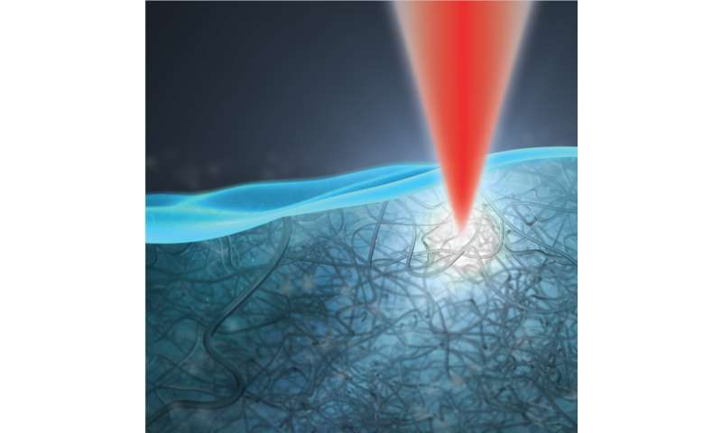 New method could offer more precise treatment for corneal disease
