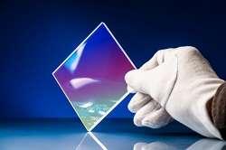 New nanotech fibre technique to light up European industry