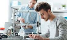 New study to tackle piracy issues caused by growing use of 3D printers