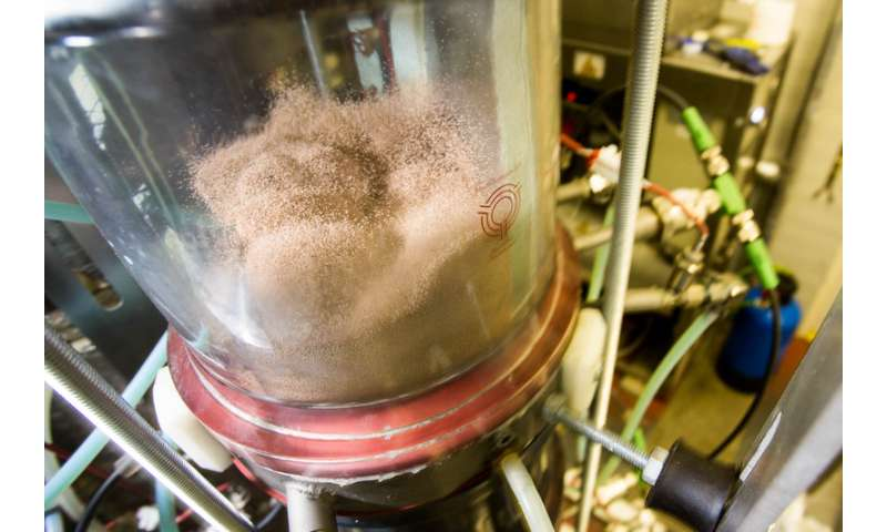 New tech captures over 90% of carbon dioxide from exhaust gases for use in industry