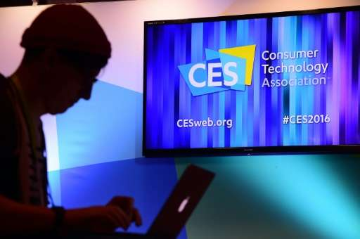 New technology on display at the Consumer Electronics Show gets deeper into your skin, heart and muscle to help boost performanc