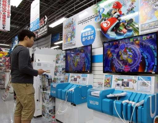 Wii U Games Line Up : Nintendo says strong demand for wii u games update