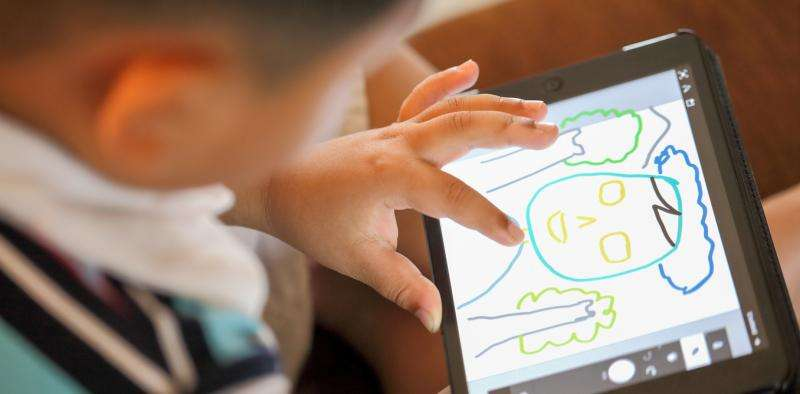 No limits—can the new guidelines on kids and screens work?