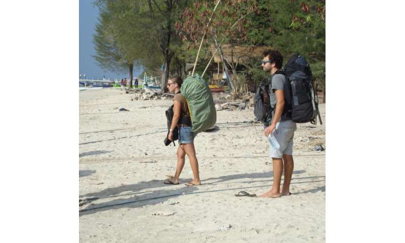 No more hippy trail routes as backpackers become tourists