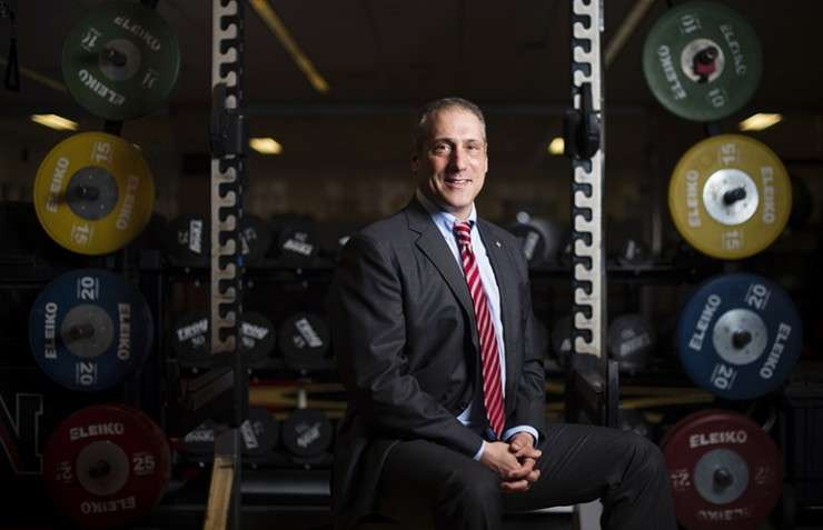 Northeastern researchers work to stop sudden cardiac death among young athletes