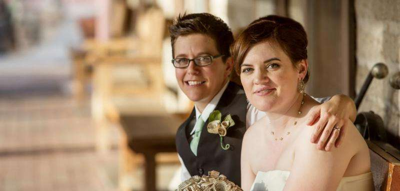 No rush for same-sex weddings when compared with civil partnerships