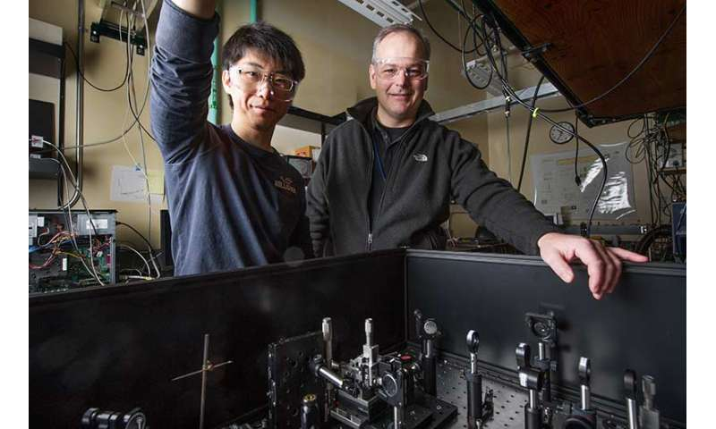 NREL Discovery Creates Future Opportunity in Quantum Computing