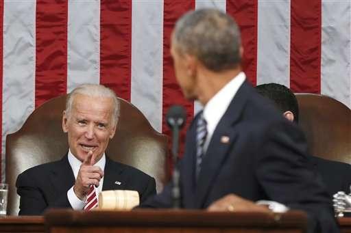 Obama creates new cancer task force, blessing Biden's effort