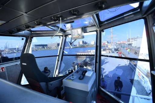 Ocean Warrior will be leaving Amsterdam on Sunday to head to Melbourne as Sea Shepherd readies its 11th campaign in the Southern